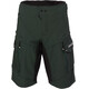 Zimtstern Trailstar Plus Bike Shorts Men Dark Forest Melange